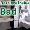 Barrierefreies Bad